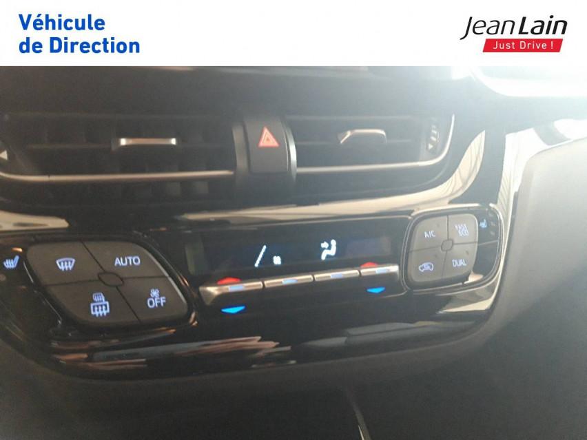 TOYOTA C-HR HYBRIDE MY20 C-HR Hybride 1.8L Distinctive 02/02/2021                                                      en vente à Valence - Image n°14