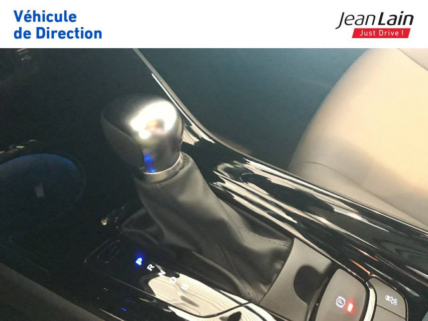 TOYOTA C-HR HYBRIDE MY20 C-HR Hybride 1.8L Distinctive 02/02/2021                                                      en vente à Valence - Image n°13