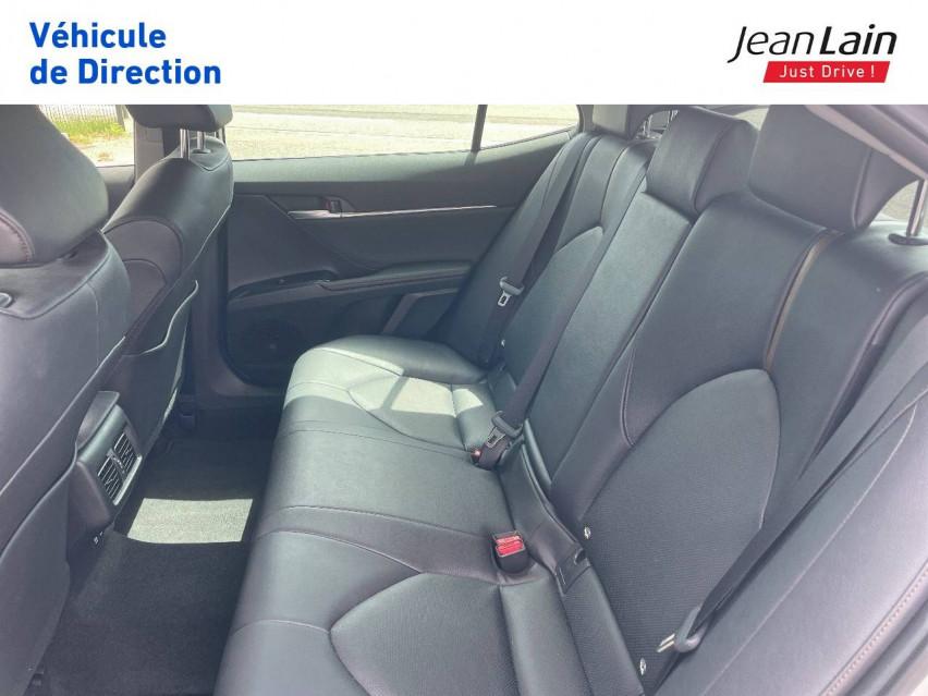 TOYOTA CAMRY HYBRIDE Camry Hybride 218ch 2WD Design 29/05/2020                                                      en vente à Valence - Image n°17