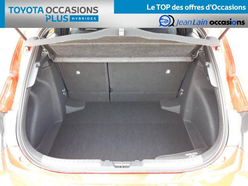 TOYOTA COROLLA HYBRIDE Corolla Hybride 122h Design 21/12/2020                                                      en vente à Valence - Image n°10
