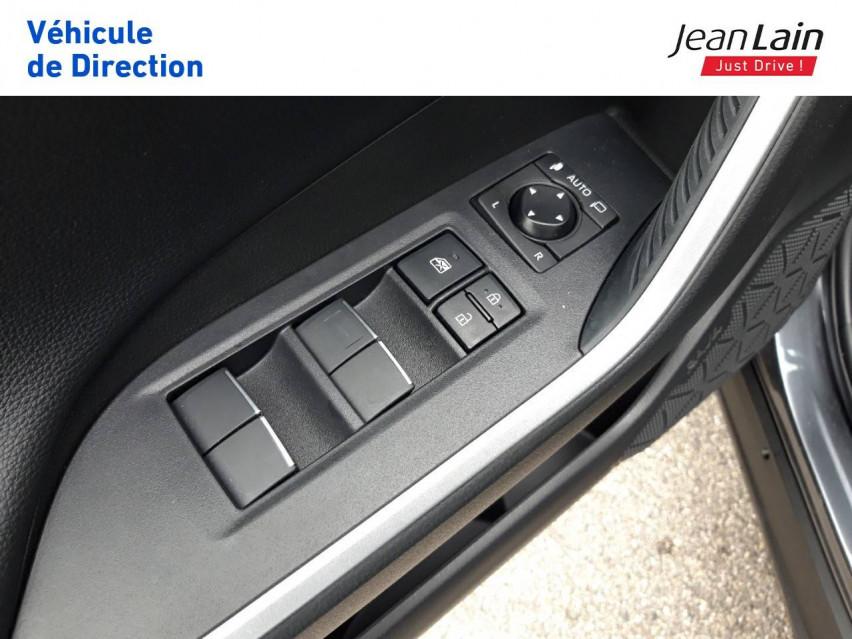 TOYOTA RAV4 HYBRIDE RAV4 Hybride 218 ch 2WD Dynamic 22/10/2020                                                      en vente à Valence - Image n°19