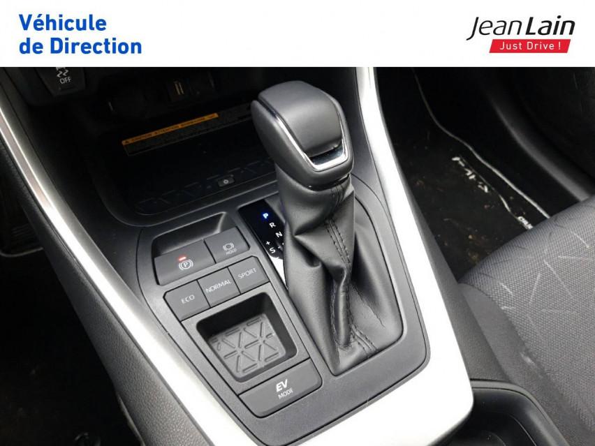 TOYOTA RAV4 HYBRIDE RAV4 Hybride 218 ch 2WD Dynamic 22/10/2020                                                      en vente à Valence - Image n°13