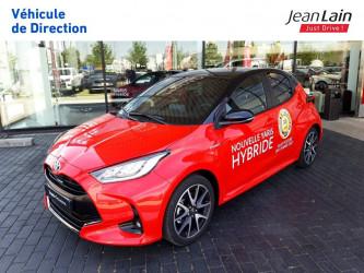 TOYOTA YARIS HYBRIDE NOUVELLE Yaris Hybride 116h Première 07/04/2021 en vente à Valence
