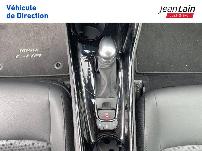 TOYOTA C-HR HYBRIDE MC19 C-HR Hybride 2.0L Graphic 18/12/2020                                                      en vente à Tournon - Image n°13