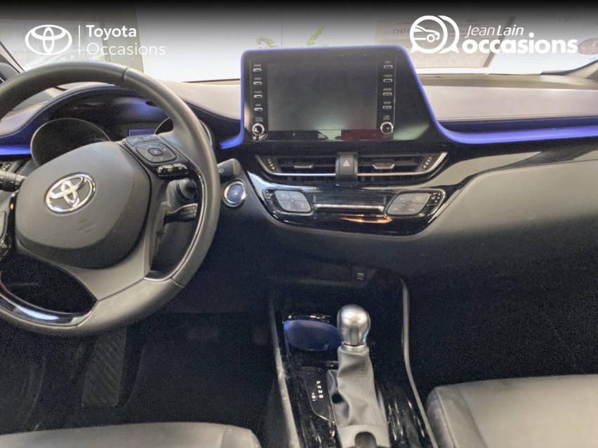 TOYOTA C-HR HYBRIDE MC19 C-HR Hybride 2.0L Graphic 23/01/2020                                                      en vente à La Motte-Servolex - Image n°18