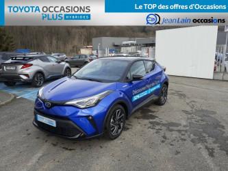 TOYOTA C-HR HYBRIDE MY20 C-HR Hybride 1.8L Graphic 22/01/2021 en vente à Tournon
