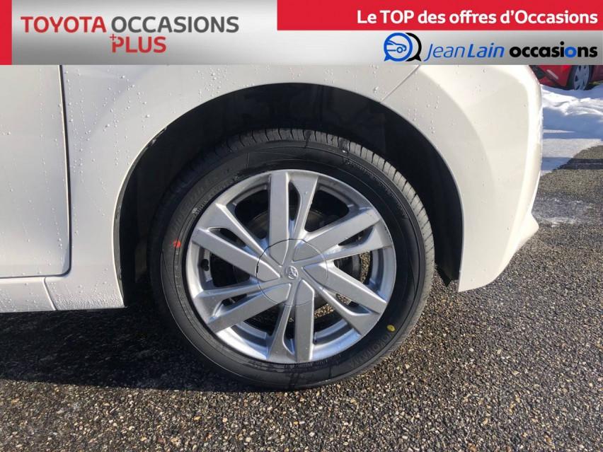 TOYOTA AYGO Aygo 1.0 VVT-i x-play 03/07/2018                                                      en vente à Tournon - Image n°9