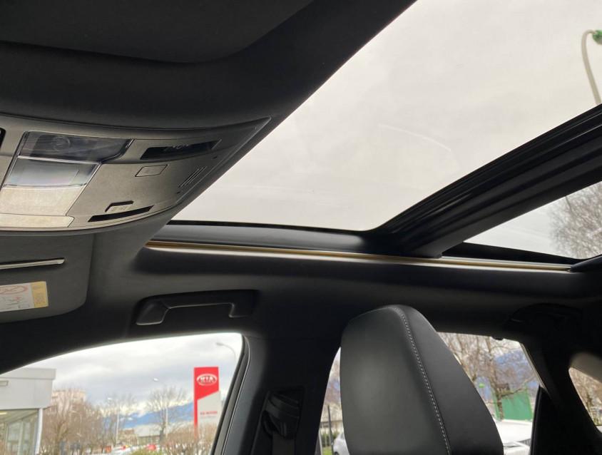 LEXUS RX RX 450h 3.5 V6 313 E-Four F SPORT E-CVT 27/04/2017                                                      en vente à Seyssinet-Pariset - Image n°16