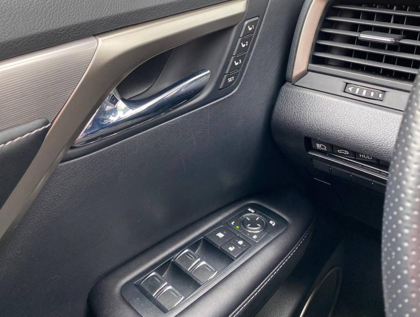 LEXUS RX RX 450h 3.5 V6 313 E-Four F SPORT E-CVT 27/04/2017                                                      en vente à Seyssinet-Pariset - Image n°18