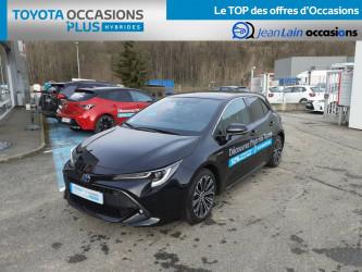 TOYOTA COROLLA HYBRIDE MY20 Corolla Hybride 184h Design 09/10/2020 en vente à Tournon