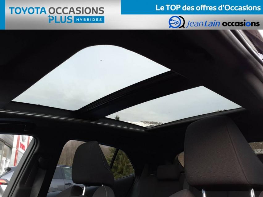 TOYOTA COROLLA HYBRIDE MY20 Corolla Hybride 184h Design 09/10/2020                                                      en vente à Tournon - Image n°19