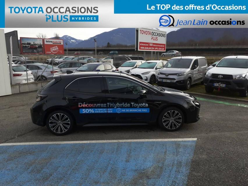TOYOTA COROLLA HYBRIDE MY20 Corolla Hybride 184h Design 09/10/2020                                                      en vente à Tournon - Image n°4