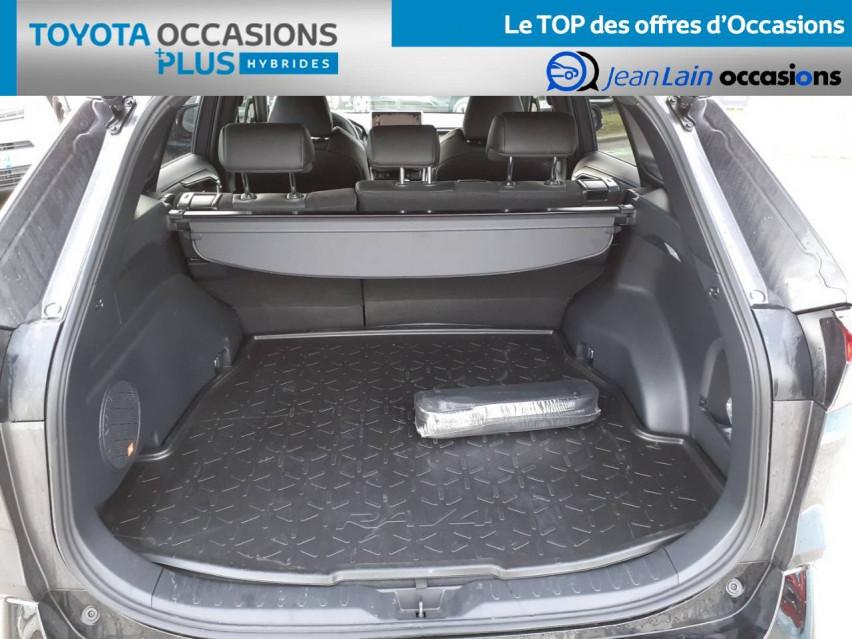 TOYOTA RAV4 HYBRIDE MY20 RAV4 Hybride 222 ch AWD-i Collection 25/05/2020                                                      en vente à Tournon - Image n°10