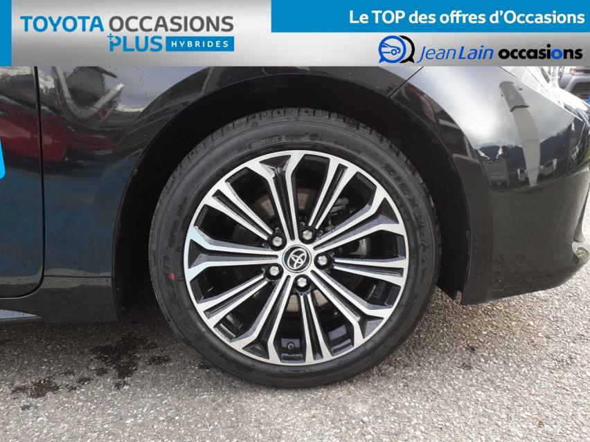 TOYOTA COROLLA HYBRIDE MY20 Corolla Hybride 184h Design 09/10/2020                                                      en vente à Tournon - Image n°9