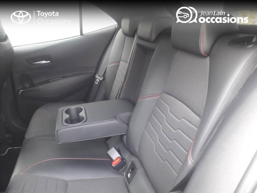 TOYOTA COROLLA HYBRIDE Corolla Hybride 184h Collection 27/03/2019                                                      en vente à La Motte-Servolex - Image n°5