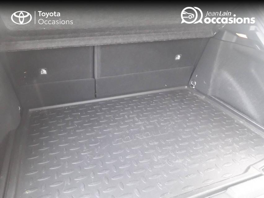 TOYOTA COROLLA HYBRIDE Corolla Hybride 184h Collection 27/03/2019                                                      en vente à La Motte-Servolex - Image n°9