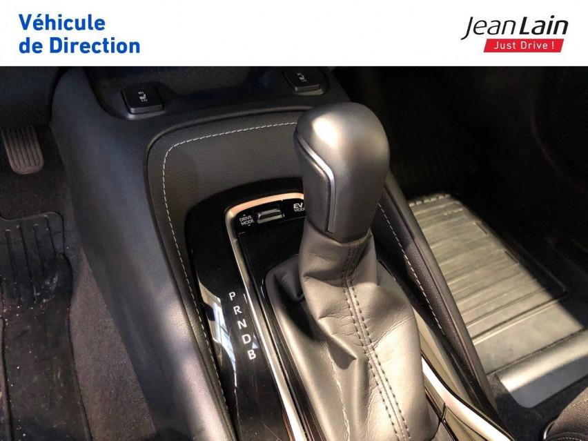 TOYOTA COROLLA TOURING SPORTS HYBRIDE MY20 Corolla Touring Sports Hybride 122h Design 15/01/2020                                                      en vente à La Motte-Servolex - Image n°14
