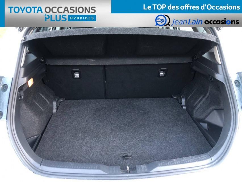 TOYOTA AURIS RC18 Auris Hybride 136h HSD E-CVT TYPE ACTIVE 07/08/2018                                                      en vente à Tournon - Image n°10