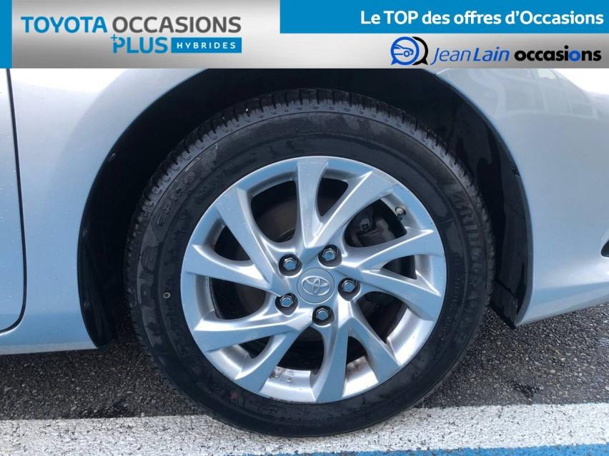 TOYOTA AURIS RC18 Auris Hybride 136h HSD E-CVT TYPE ACTIVE 07/08/2018                                                      en vente à Tournon - Image n°9