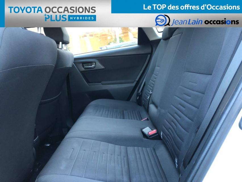 TOYOTA AURIS RC18 Auris Hybride 136h HSD E-CVT TYPE ACTIVE 07/08/2018                                                      en vente à Tournon - Image n°17