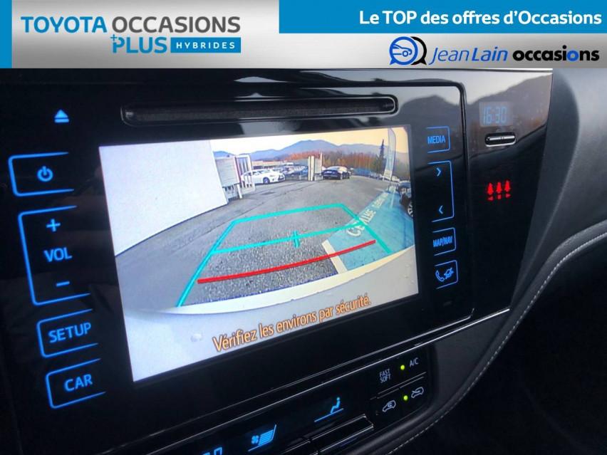TOYOTA AURIS RC18 Auris Hybride 136h HSD E-CVT TYPE ACTIVE 07/08/2018                                                      en vente à Tournon - Image n°20