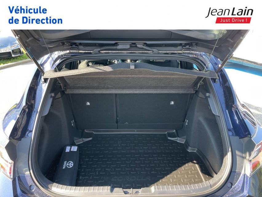 TOYOTA COROLLA HYBRIDE MY20 Corolla Hybride 122h Design 08/03/2021                                                      en vente à Tournon - Image n°10