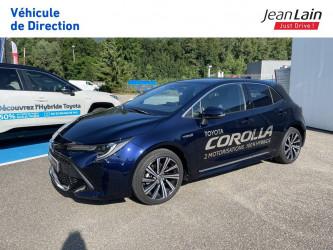 TOYOTA COROLLA HYBRIDE MY20 Corolla Hybride 122h Design 08/03/2021 en vente à Tournon