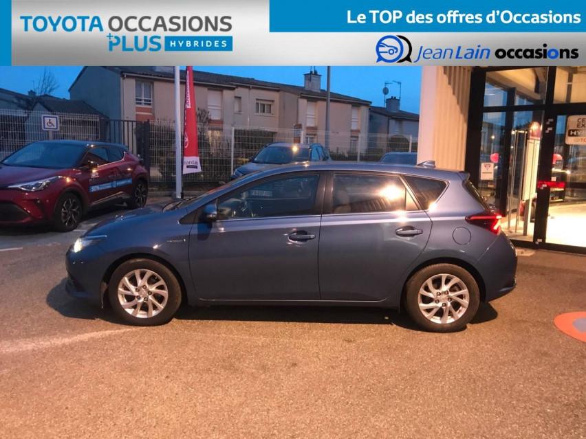 TOYOTA AURIS RC18 Auris Hybride 136h HSD E-CVT TYPE ACTIVE 07/08/2018                                                      en vente à Seyssinet-Pariset - Image n°8
