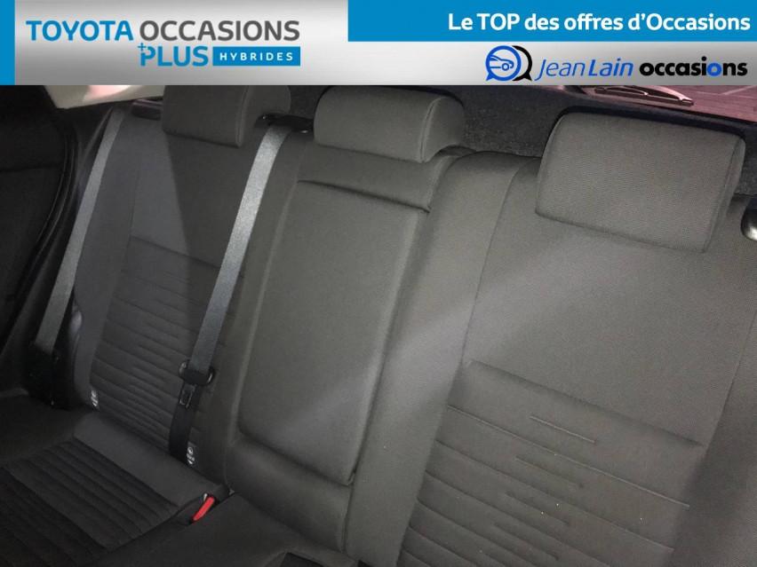 TOYOTA AURIS RC18 Auris Hybride 136h HSD E-CVT TYPE ACTIVE 07/08/2018                                                      en vente à Seyssinet-Pariset - Image n°17