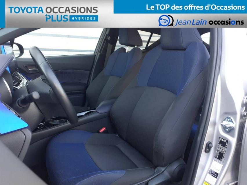 TOYOTA C-HR HYBRIDE C-HR Hybride 122h Graphic 03/05/2018                                                      en vente à Valence - Image n°18