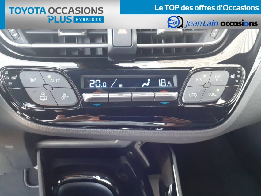 TOYOTA C-HR HYBRIDE C-HR Hybride 122h Graphic 03/05/2018                                                      en vente à Valence - Image n°14