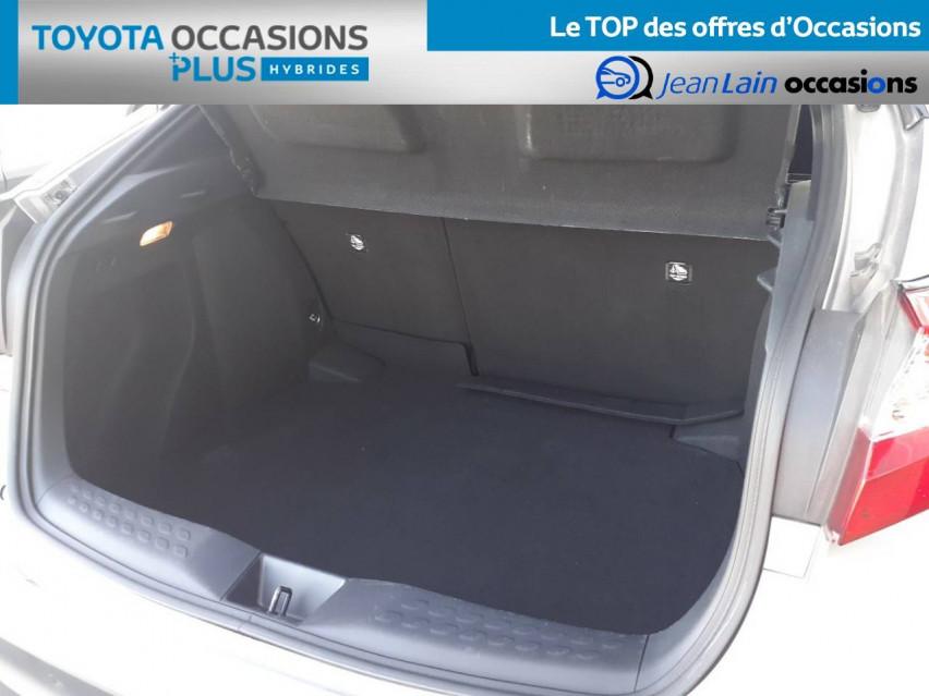 TOYOTA C-HR HYBRIDE C-HR Hybride 122h Graphic 03/05/2018                                                      en vente à Valence - Image n°10