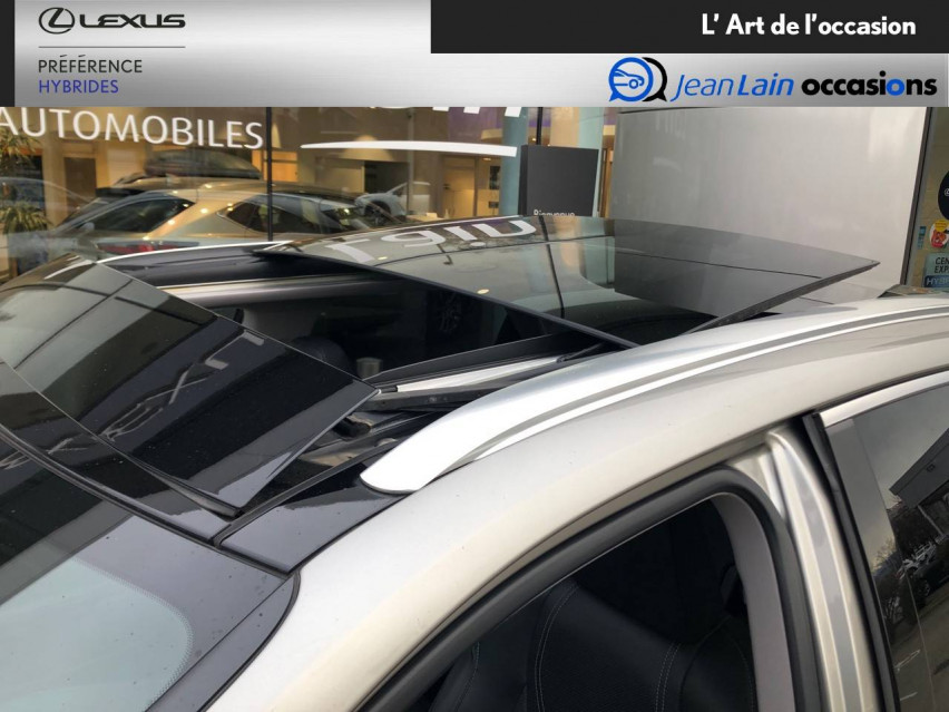 LEXUS RX RX 450h 3.5 V6 313 E-Four E-CVT Luxe panoramique 28/09/2017                                                      en vente à Seyssinet-Pariset - Image n°21