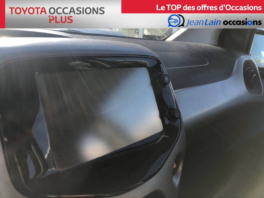 TOYOTA AYGO Aygo 1.0 VVT-i x-play 03/07/2018                                                      en vente à Tournon - Image n°15