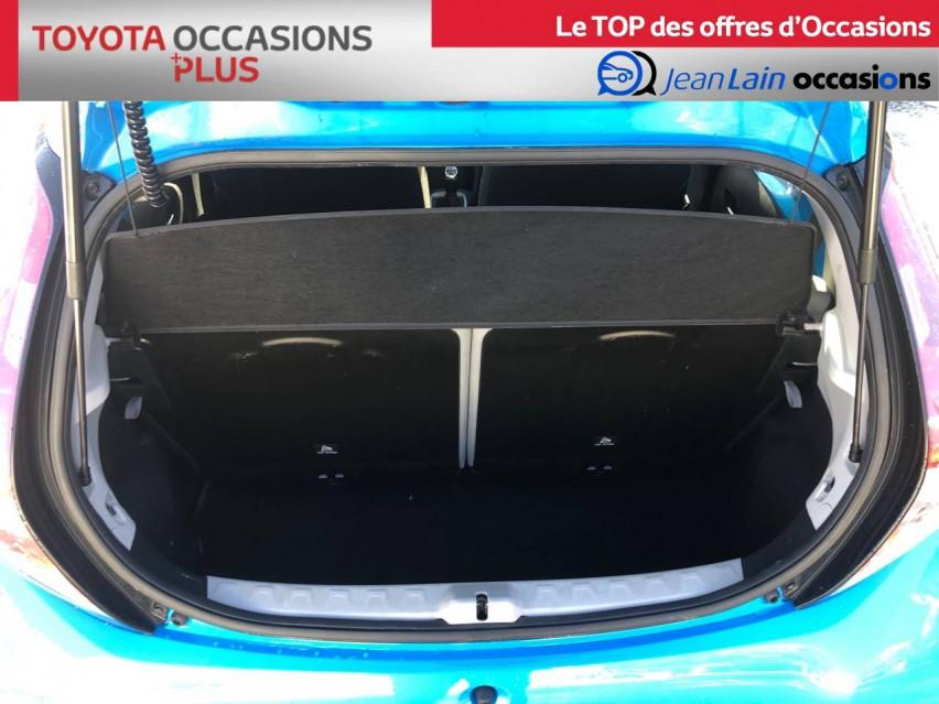 TOYOTA AYGO Aygo 1.0 VVT-i x-play 03/07/2018                                                      en vente à Tournon - Image n°10