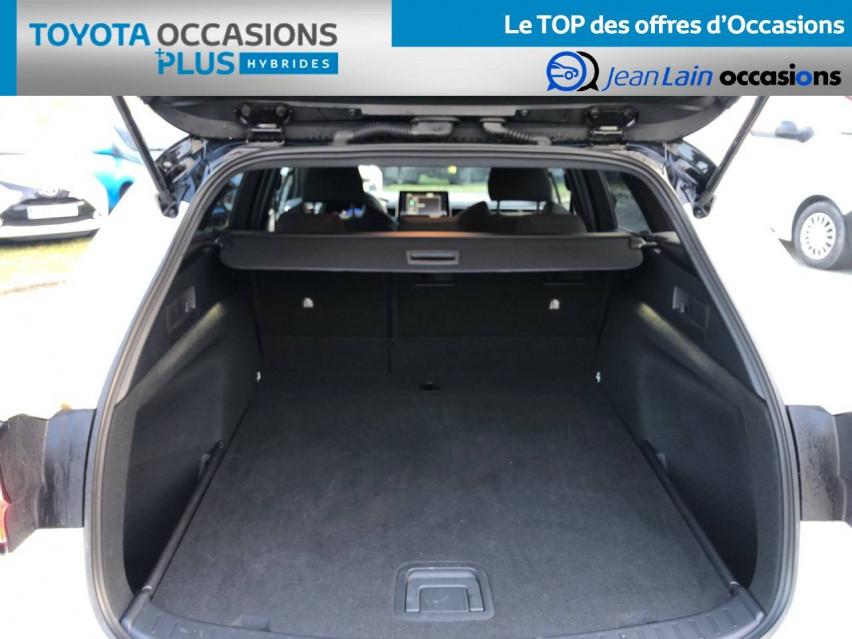 TOYOTA COROLLA TOURING SPORTS HYBRIDE MY20 Corolla Touring Sports Hybride 122h Design 24/01/2020                                                      en vente à Tournon - Image n°6