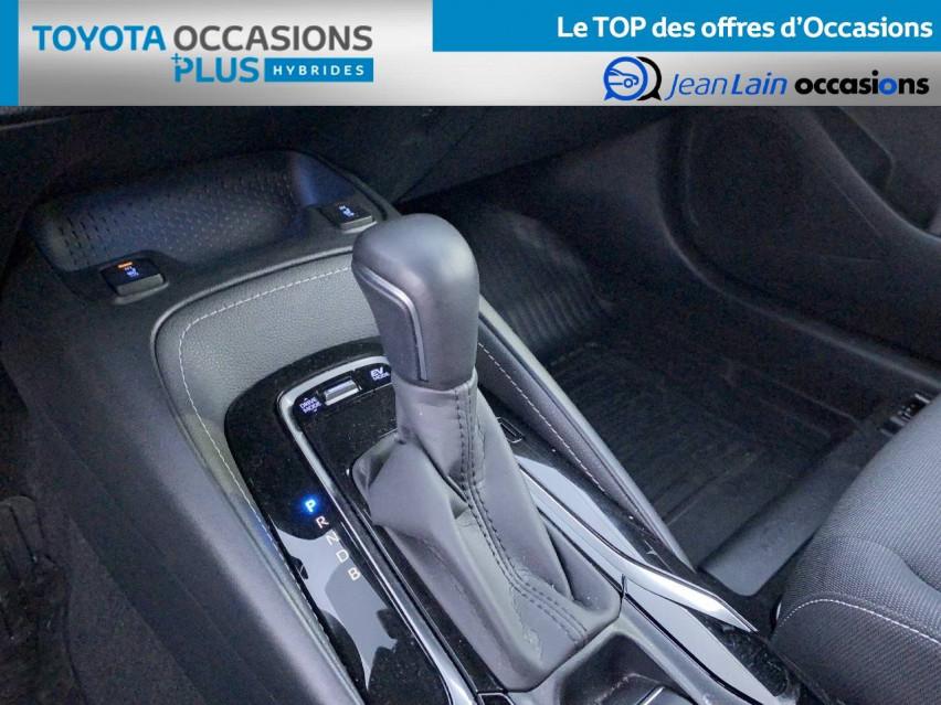 TOYOTA COROLLA TOURING SPORTS HYBRIDE MY20 Corolla Touring Sports Hybride 122h Design 27/02/2020                                                      en vente à Tournon - Image n°13