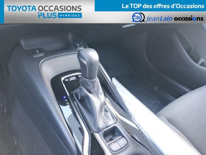 TOYOTA COROLLA TOURING SPORTS HYBRIDE MY20 Corolla Touring Sports Hybride 122h Design 24/01/2020                                                      en vente à Tournon - Image n°13