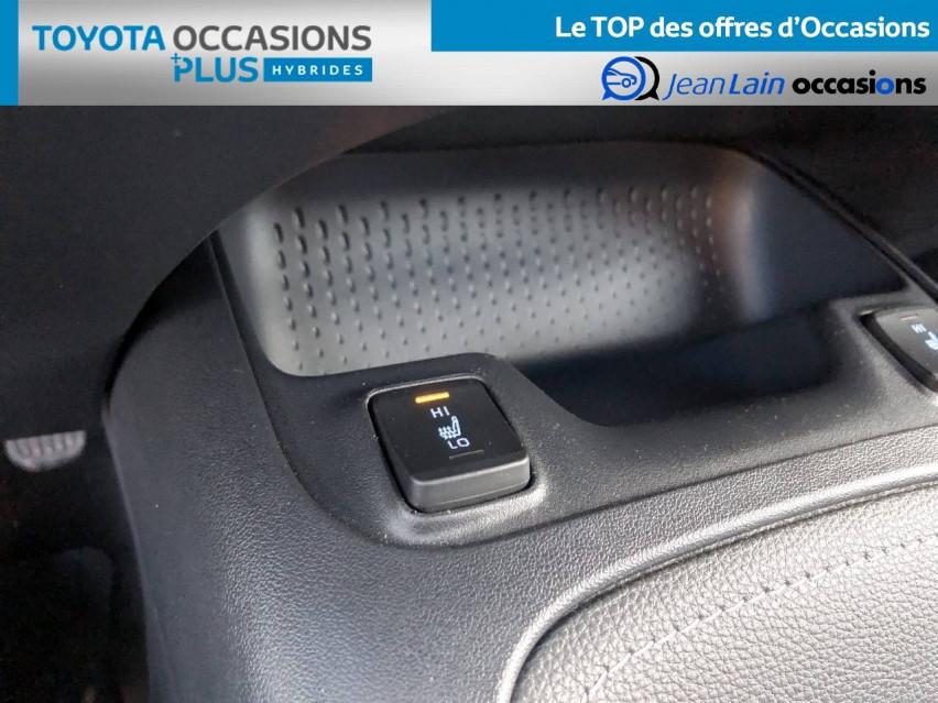 TOYOTA COROLLA TOURING SPORTS HYBRIDE MY20 Corolla Touring Sports Hybride 122h Design 24/01/2020                                                      en vente à Tournon - Image n°20