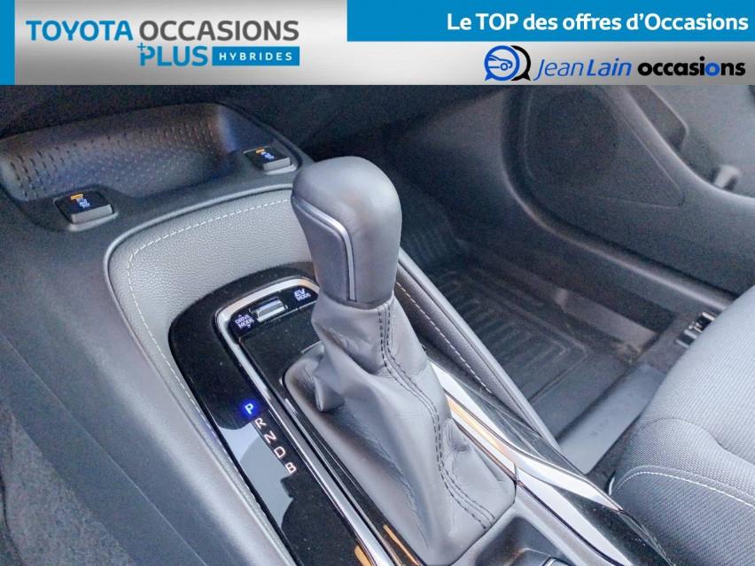 TOYOTA COROLLA TOURING SPORTS HYBRIDE MY20 Corolla Touring Sports Hybride 122h Design 29/01/2020                                                      en vente à Tournon - Image n°13