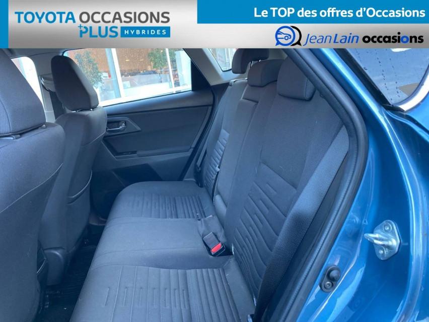 TOYOTA AURIS RC18 Auris Hybride 136h HSD E-CVT TYPE ACTIVE 12/09/2018                                                      en vente à Tournon - Image n°17