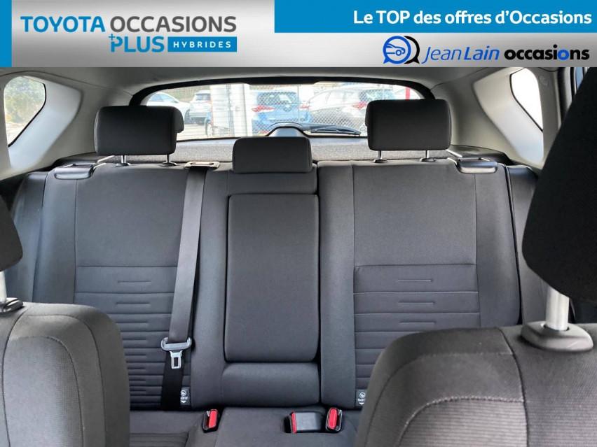 TOYOTA AURIS RC18 Auris Hybride 136h HSD E-CVT TYPE ACTIVE 17/08/2018                                                      en vente à Tournon - Image n°17