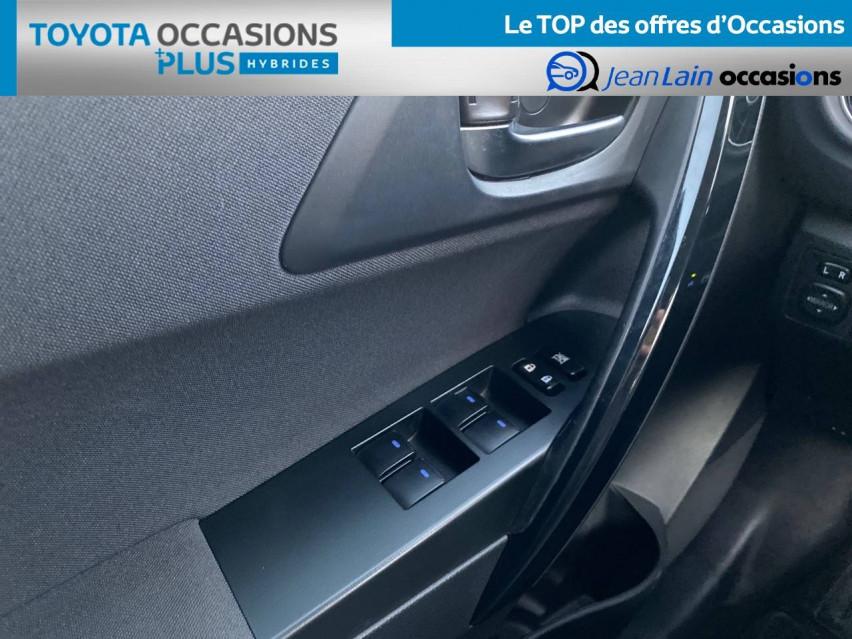 TOYOTA AURIS RC18 Auris Hybride 136h HSD E-CVT TYPE ACTIVE 17/08/2018                                                      en vente à Tournon - Image n°19
