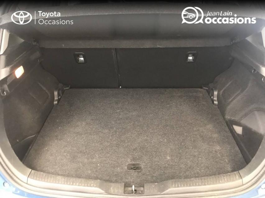 TOYOTA AURIS Auris Hybride 136h Dynamic 03/02/2017                                                      en vente à Valence - Image n°10