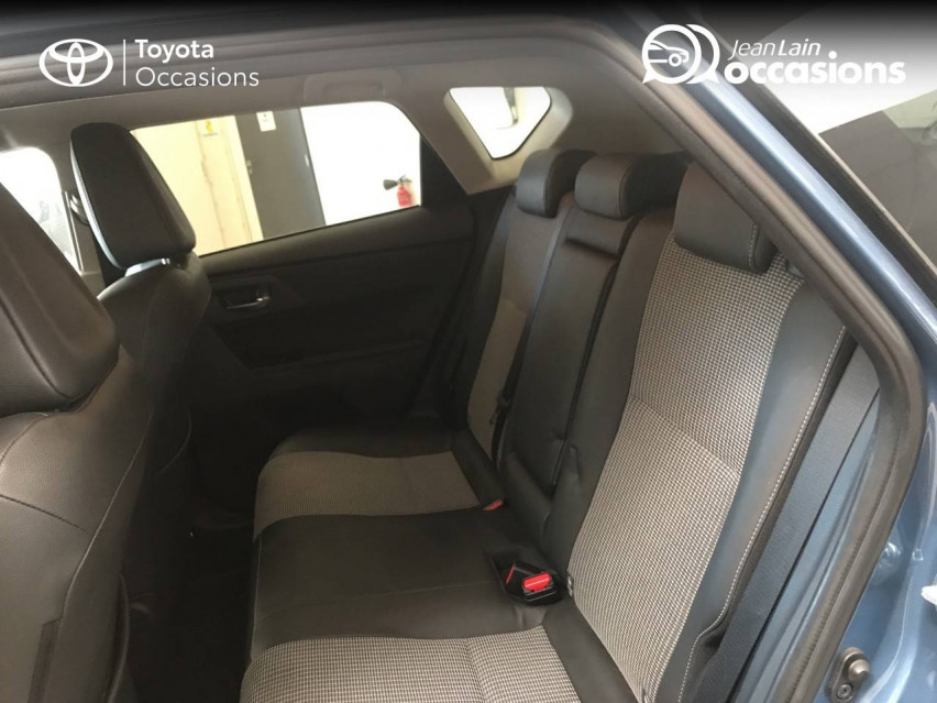 TOYOTA AURIS Auris Hybride 136h Dynamic 03/02/2017                                                      en vente à Valence - Image n°17