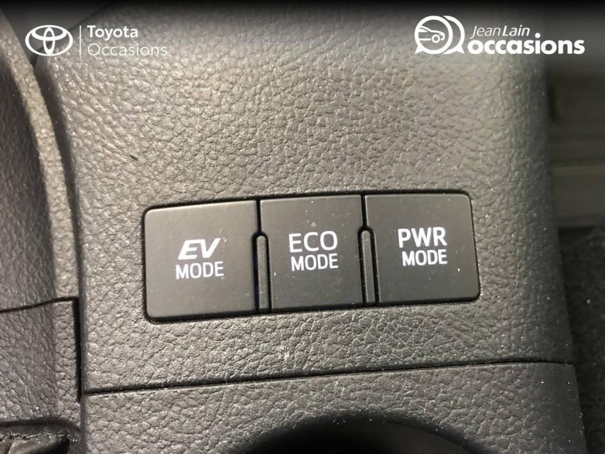 TOYOTA AURIS Auris Hybride 136h Dynamic 03/02/2017                                                      en vente à Valence - Image n°19