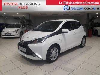 TOYOTA AYGO Aygo 1.0 VVT-i x-play 03/07/2018 en vente à La Motte-Servolex