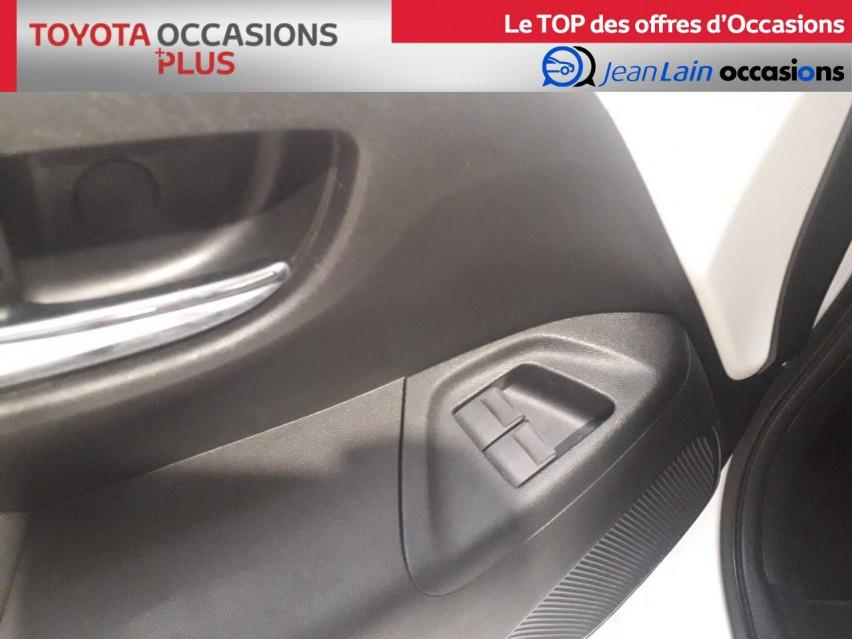TOYOTA AYGO Aygo 1.0 VVT-i x-play 03/07/2018                                                      en vente à La Motte-Servolex - Image n°6