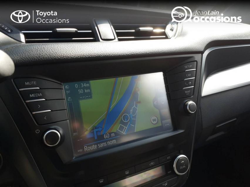TOYOTA AVENSIS TOURING SPORTS Avensis Touring Sports 143 D-4D Executive 04/01/2017                                                      en vente à La Motte-Servolex - Image n°15