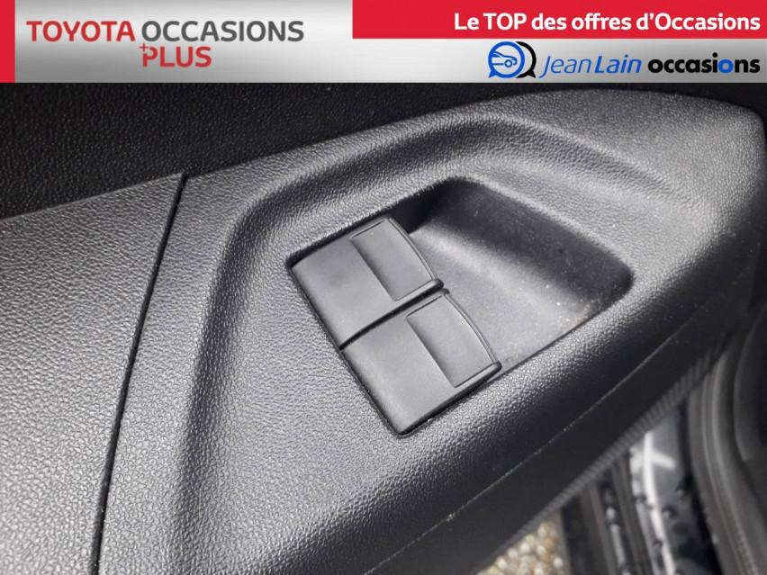 TOYOTA AYGO Aygo 1.0 VVT-i x-play 03/07/2018                                                      en vente à La Motte-Servolex - Image n°10